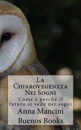 La Chiarovegenzza Ne Cover for Kindle
